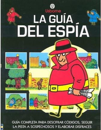 9780746038888: La Guia del Espia (Spanish Edition)