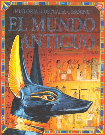 El Mundo Antiguo (Spanish Edition): Chandler, Fiona