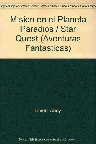 9780746038949: Mision En El Planeta Paradios (Aventuras Fantasticas)