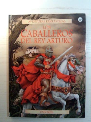 Los Caballeros del Rey Arturo ( Libro Juego),: Andy Dixon/Simone Boni ( Ilustraciones)