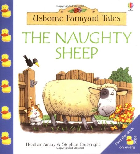 9780746039144: Naughty Sheep