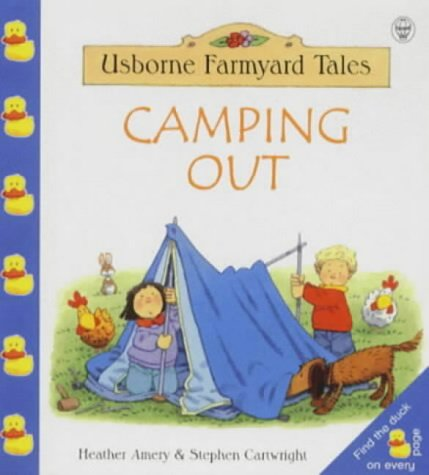 9780746039205: Camping Out (Farmyard Tales Little Book)