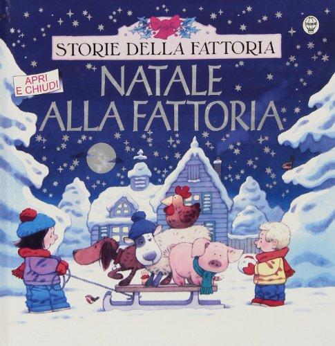 9780746040584: Natale Alla Fattoria