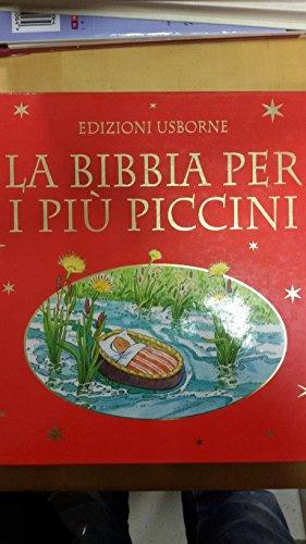 9780746040607: La Bibbia per i più piccini (Bibbia per i piccoli)
