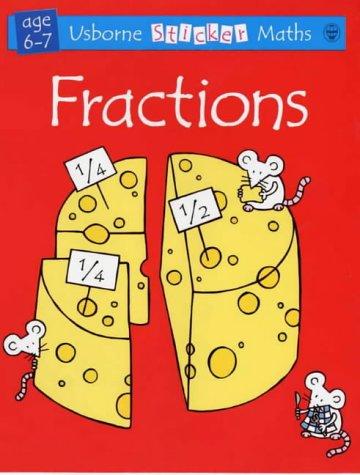 9780746040836: Starting Fractions