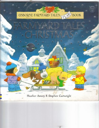 9780746041383: Farmyard Tales Christmas Flap Book (Farmyard Tales Flap Books)