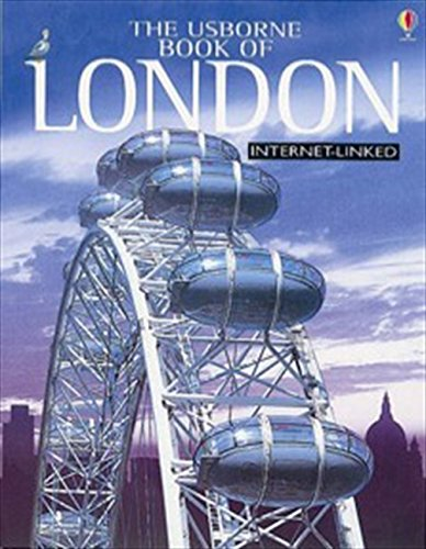 9780746041512: Internet-linked book of London