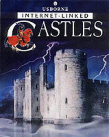 9780746041857: The Usborne Internet-linked Book of Castles (Usborne Complete Books)