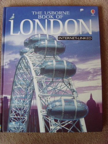 9780746041888: Internet-linked Book of London