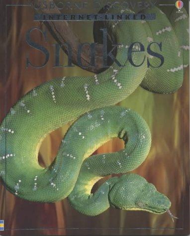 9780746041895: Snakes (Internet-linked