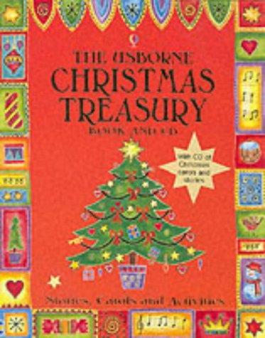 9780746042229: Christmas Treasury (Usborne Christmas treasury)