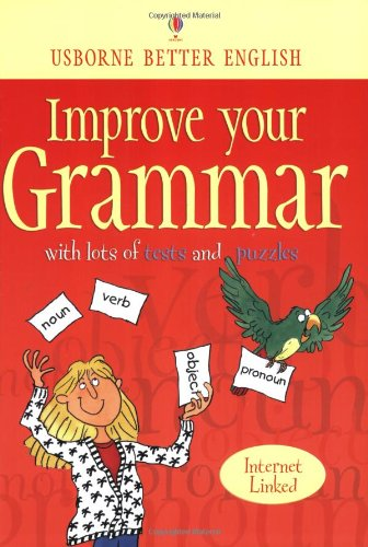 9780746042403: Improve Your Grammar: With Tests and Exercises