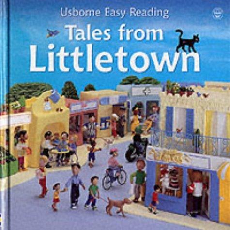 9780746043035: Tales from Littletown (Usborne Easy Reading)