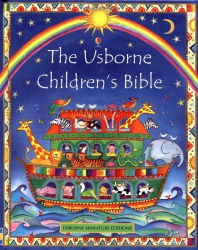 9780746043059: The Usborne Children's Bible (Mini Usborne Classics)