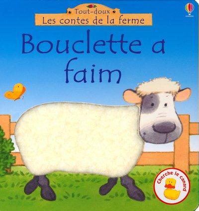 Bouclette a faim: Lorraine Beurton-Sharp, Stephen Cartwright, Phil Roxbee Cox, Jenny Tyler