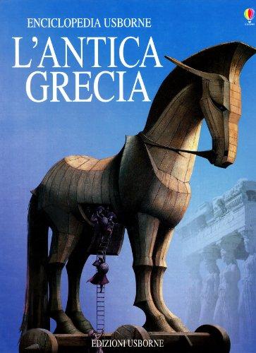 9780746044339: L'antica Grecia