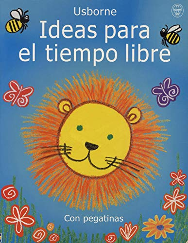 9780746045077: Ideas Para El Tiempo Libre/Summer Activities Sticker Book