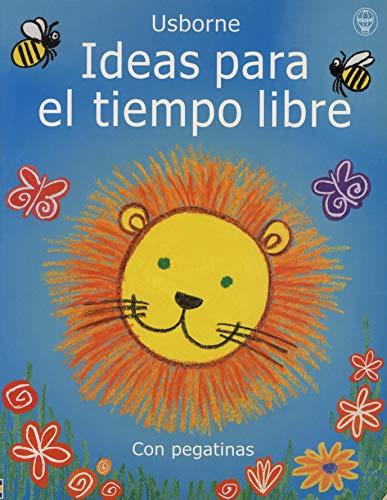 9780746045077: Ideas Para el Tiempo Libre with Sticker (Spanish Edition)