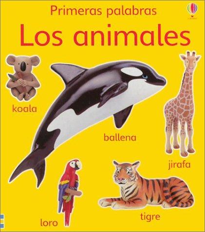 9780746045190: Los animales (