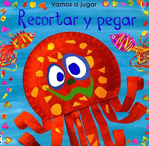 9780746045367: Recortar y pegar (