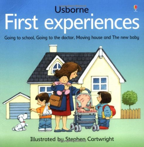 9780746046043: First Experiences: