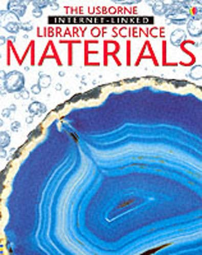9780746046265: Materials (Internet Linked: Library of Science)