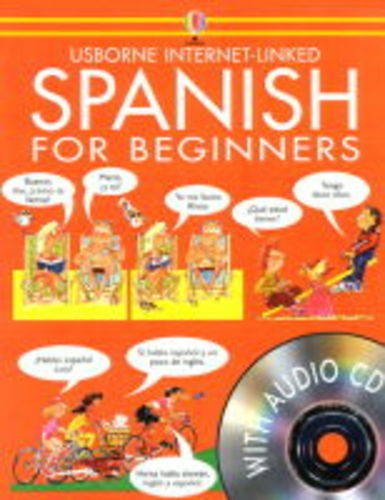 9780746046340: Spanish for Beginners (Languages for Beginners)
