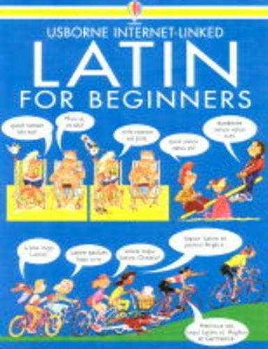 9780746046388: Latin for Beginners (Languages for Beginners)