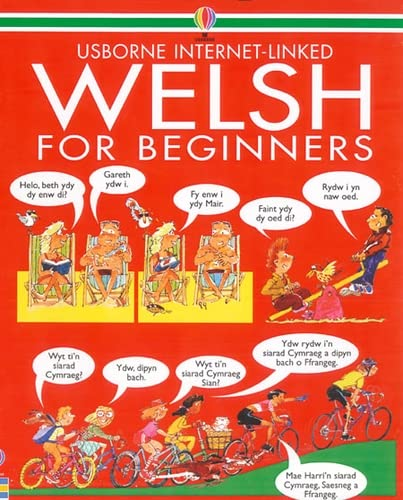 9780746046449: Welsh For Beginners (Internet Linked with Audio CD)
