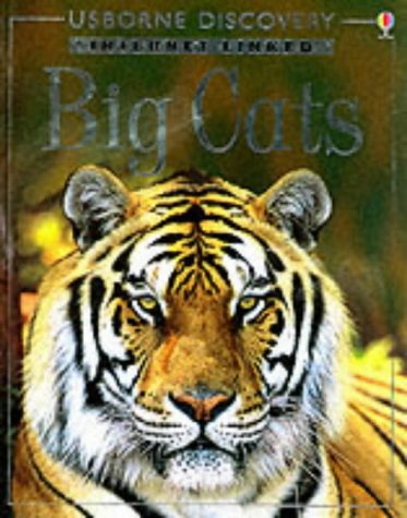 9780746046937: Big Cats (Internet-linked