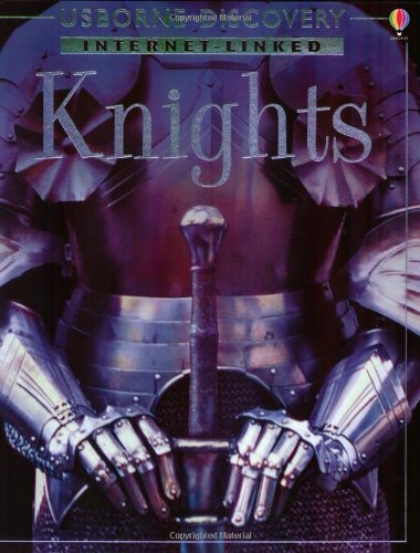 """9780746046968: Knights (Internet-linked """"Discovery"""" Programme)"""