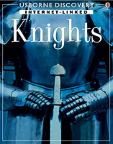"""9780746046975: Knights (Internet-linked """"Discovery"""" Programme)"""