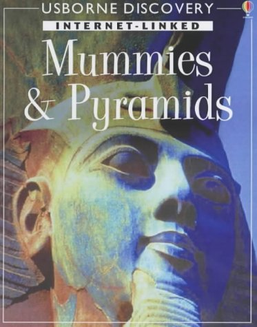 9780746046982: Mummies and Pyramids (Internet-linked discovery)