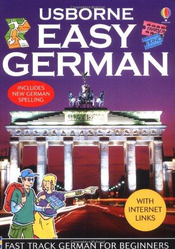 Easy German: Chandler, Fiona; Daynes, Katie; Irving, Nicole