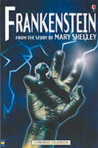 Frankenstein: Grant , J