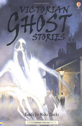 9780746047262: Victorian Ghost Stories (Usborne paperbacks)