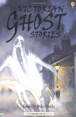 9780746047262: Victorian Ghost Stories (Usborne paperbacks)
