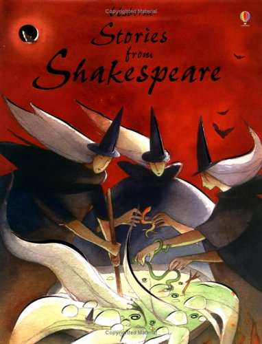 9780746047309: Stories from Shakespeare (Illustrated Stories)