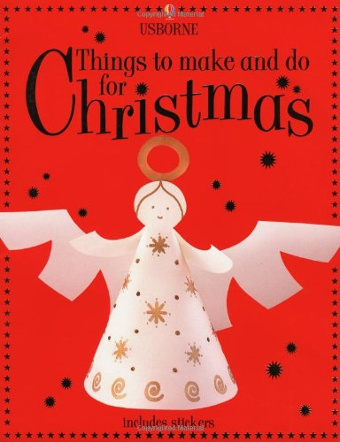 9780746047422: Things to Make and Do for Christmas