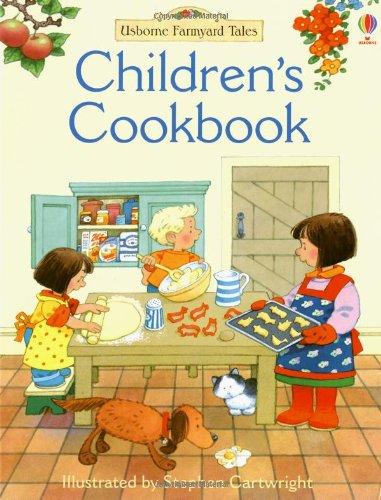 9780746047453: Children's Cookbook (Farmyard Tales)