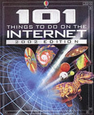 cool stuff to do on the internet