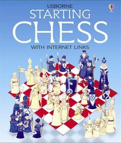 9780746048306: Starting Chess
