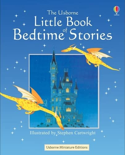 9780746048443: Little Book of Bedtime Stories