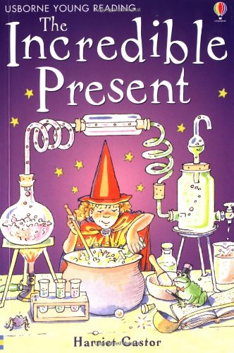 9780746048559: The Incredible Present (Usborne young readers)
