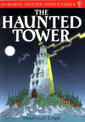 9780746048603: The Haunted Tower (Puzzle Adventure)
