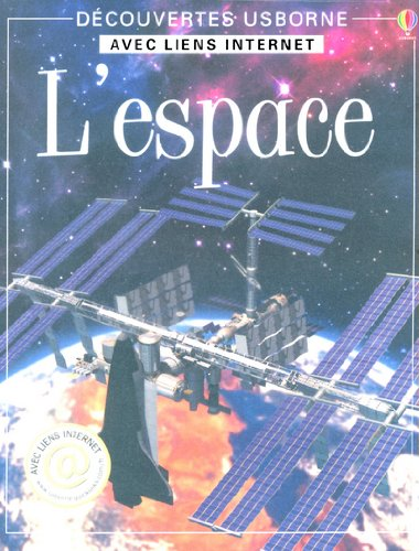 9780746049679: L'Espace
