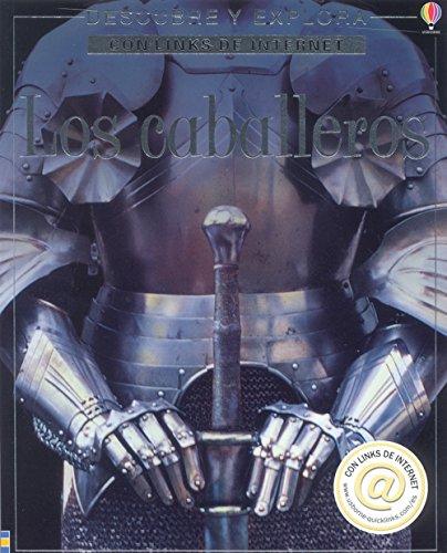9780746050835: Los caballeros (Titles in Spanish)