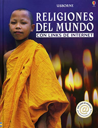 9780746050934: Religiones del Mundo - Internet Linked (Spanish Edition)