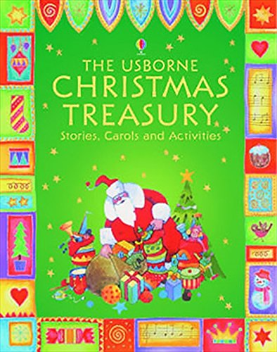 9780746051788: Christmas Treasury (Miniature Editions)