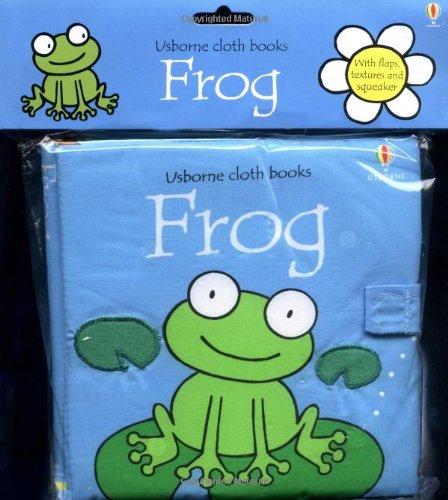 9780746051887: Frog